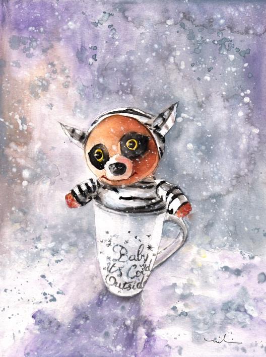 Baby Meerkat Oleg S