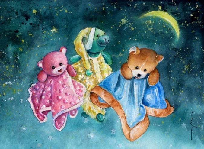 Doo Doo Bears S