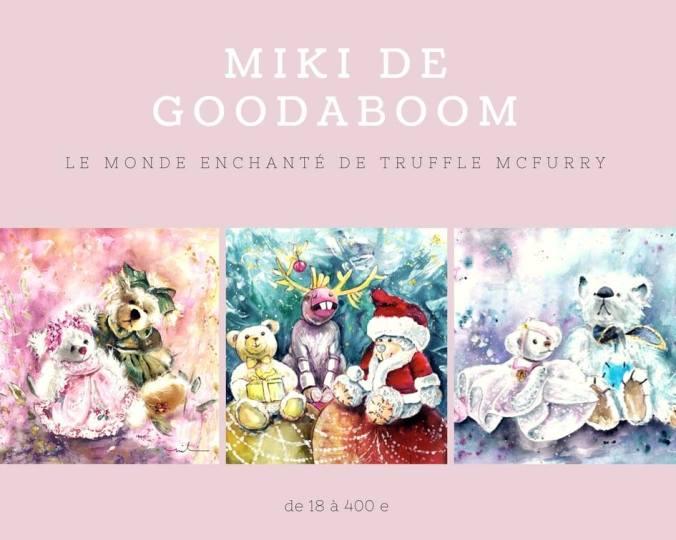 CdF 2017 11 Vitrine Miki