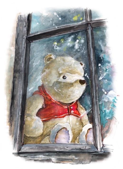 Fowey Winnie The Pooh S