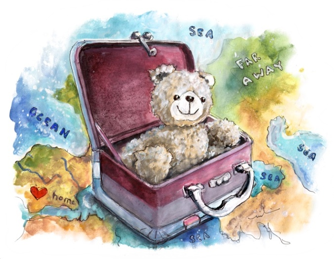 Ramble The Travel Ted S