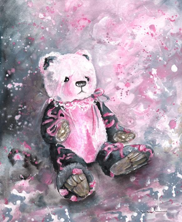 Sylvia Charlie Bear S